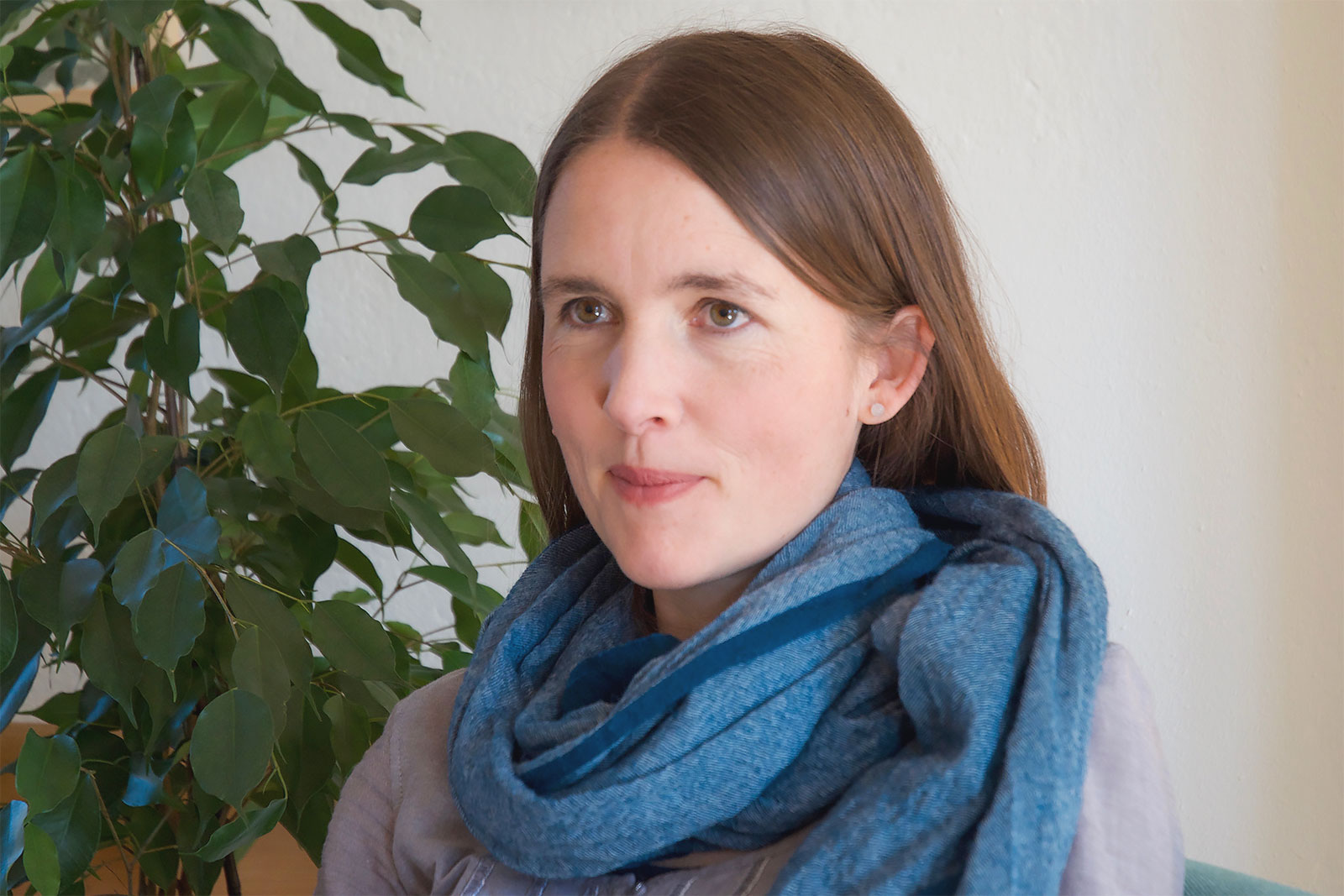 Annette Bonomo